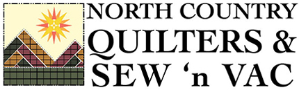 North Country Quilters & Sew 'n Vac, LLC